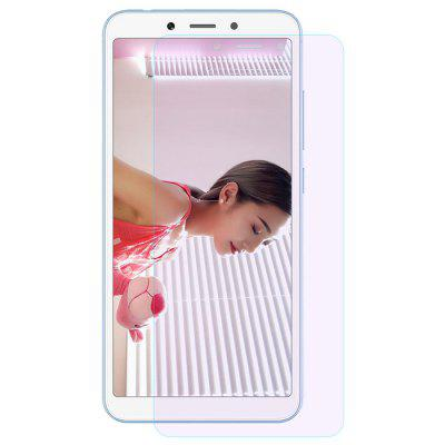 Hat - Prince 2.5D Blue Light Protection Tempered Glass Screen Protector Film for Xiaomi Redmi 6 / 6A