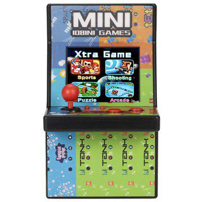 Children Mini Arcade Game Console Single Rocker Toys