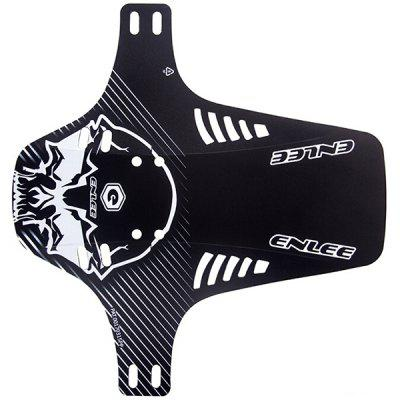 enlee Bike Fender Bicycle Mudguard