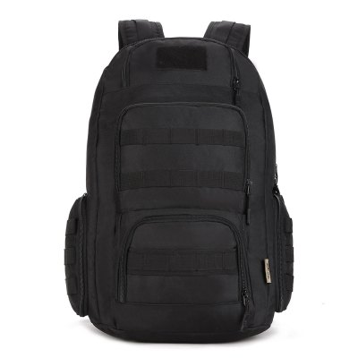 Fashion Compact Nylon Men Backpack