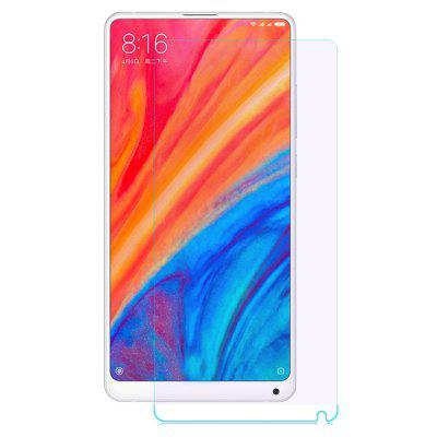 Hat - Prince 0.26mm 9H 2.5D Arc Edge Anti-blue Light Tempered Glass Protective Film for Xiaomi Mi Mix 2 / 2S