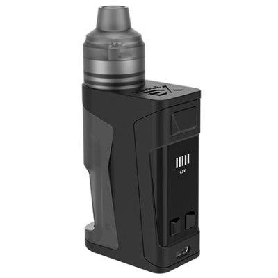 Vandy Vape Simple EX Squonk Kit - BLACK