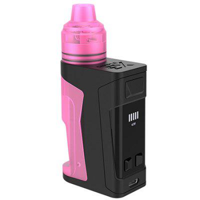Sada Vandy Vape Simple EX Squonk