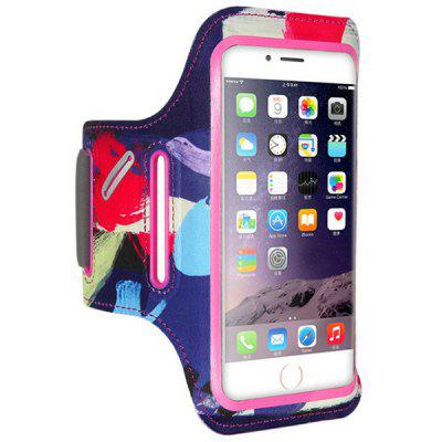 Floveme Arm Band Belt Cover Case for 5.5 inch iPhone