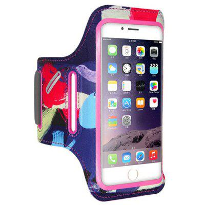 Floveme Arm Band Belt Cover Case for 4.7 inch iPhone