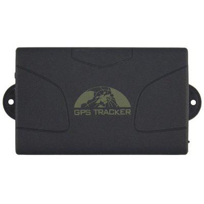 TK104 GPS SMS GPRS Vehicle Tracker Locator