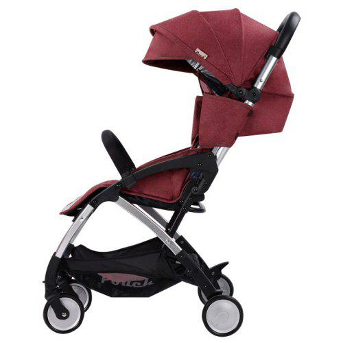 Pouch Lightweight Travel Baby Umbrella Stroller