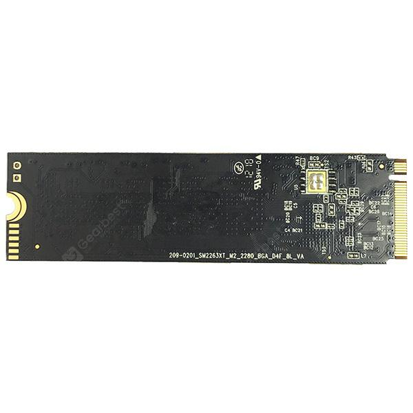 M.2 NVME ( PCIE ) 240G Solid State Drive SSD - BLACK