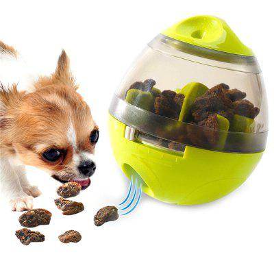 Pet Food Ball Interactive Dog Treat Dispensing Toy