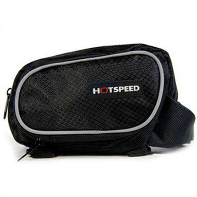 Hotspeed Outdoor Bicycle Bag Front Pack