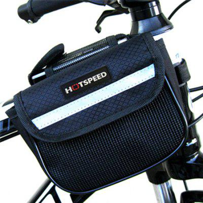 Hotspeed Bicycle Bag  Front Pack