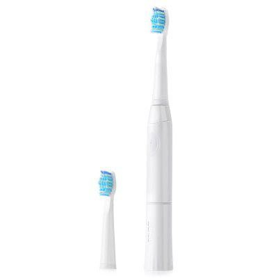 SEAGO E2 Waterproof Sonic Electric Toothbrush
