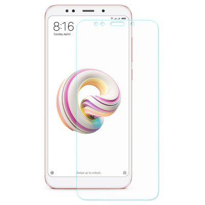 ENKAY 2.5D Arc 0.26mm Tempered Glass Screen Protector Film for Xiaomi Redmi 5 Plus / Note 5 Global Version