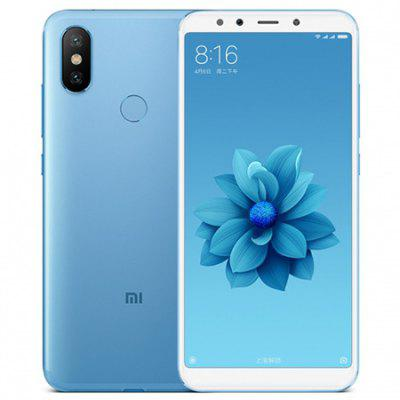 Xiaomi Mi A2 4G Phablet Global Version xiaomi mi a1 4g phablet global version