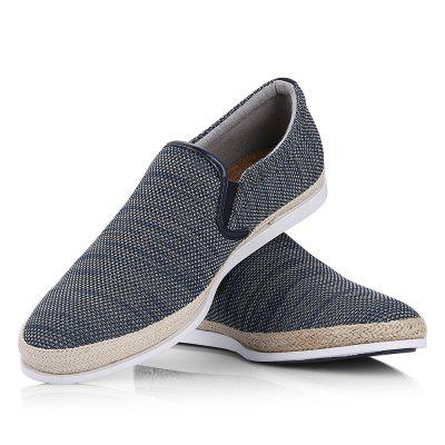 Comfort Casual Cloth Shoes for Men