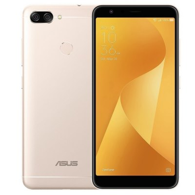 ASUS ZenFone Max Plus 4G Smartphone Global Version Image