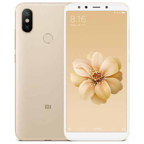 Xiaomi Mi A2 4G Phablet Global Version [ΕΚΠΤΩΤΙΚΟΣ ΚΩΔΙΚΟΣ: GBMPO9I87]