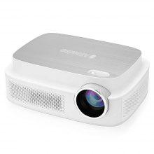Alfawise Q7 3300 Lumens LCD Smart Projector