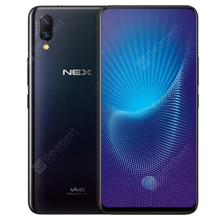 Vivo NEX 4G Phablet Global Version - BLA