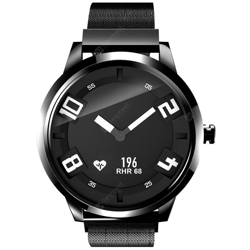 Lenovo Watch X Bluetooth Waterproof Smartwatch | Gearbest