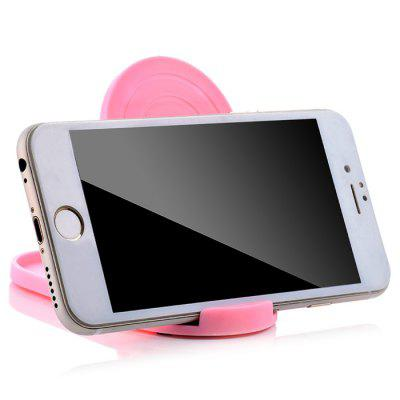 Mini Cellphone Tablet Stand Bracket