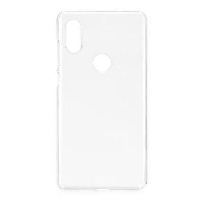 Luanke Ultra-thin Transparent Phone Case for Xiaomi Mix 2S