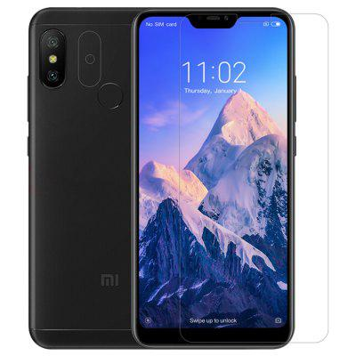 NILLKIN Frosted Protective Film for Xiaomi Redmi 6 Pro
