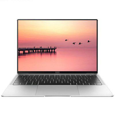 HUAWEI MateBook X Pro Laptop Fingerprint Recognition Image
