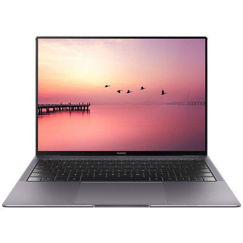 HUAWEI MateBook X Pro Laptop Fingerprint Recognition - DARK GRAY INTEL CORE I5-8250U