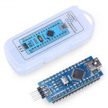 landa tianrui LDTR - WG0155 Mini USB Nano 3.0 Atmega328P Development Board Parts