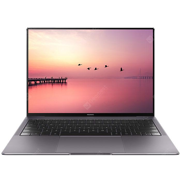 HUAWEI MateBook X Pro Laptop Fingerprint Recognition