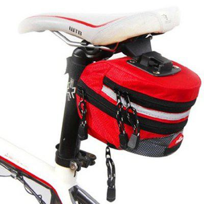 Hotspeed Mountain Bike Saddle Bag