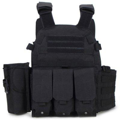 Oxford Running Hiking Tactical Vest