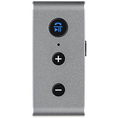 Car Bluetooth Handsfree Kit FM Transmitter MP3 Player