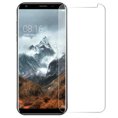 Naxtop 2.5D Tempered Glass Screen Protector for Oukitel K5 2pcs oukitelk5 4g phablet