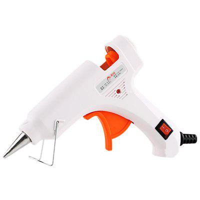 Durable Hot Melt Glue Gun 80W