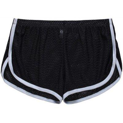 Image result for Summer Breathable Mesh Boxers for Men