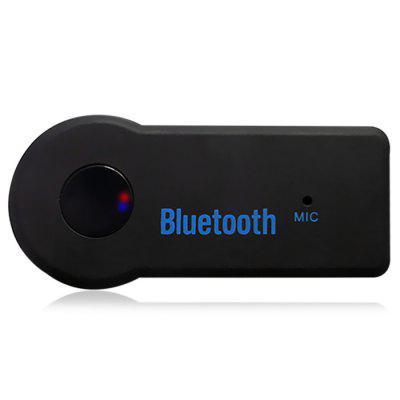 M201 Kit de Reproductor de MP3 con Transmisor FM de Manos Libres Bluetooth para Carro