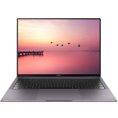 huawei matebook x pro laptop 16gb fingerprint recognition