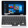 One Netbook One Mix Pocket Laptop - SILVER