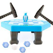 Creative ABS Beat The Ice Cube Block Toys