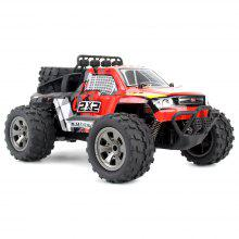 1886 - B 2.4G 1/18 18km/h Drift RC Off-road Car RTR Large Tire