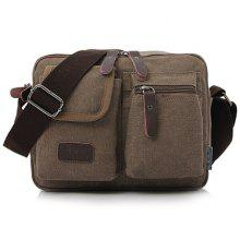 Men Leisure Outdoor Shoulder Bag