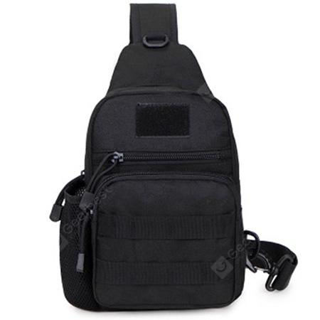 Sports Portable Shoulder Chest Bag for Outdoor