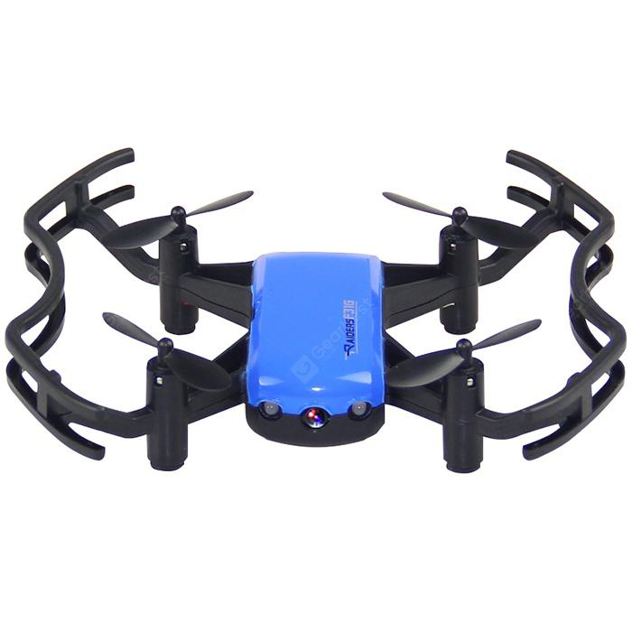 F31G 2 4G Satellite Navigation RC Quadcopter Drone