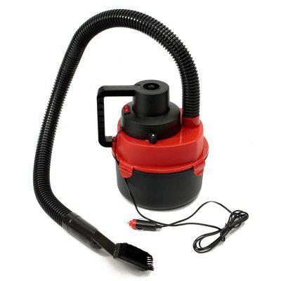 Фото 12V 120W Car Vacuum Cleaner Wet and Dry Auto Cleaning Tool