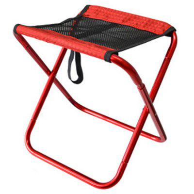Campleader Outdoor Folding Stool Compact Chair 3 legs outdoor camping hikingtripod folding stool chair foldable picnic fishing triangle tripod seat ultralight fold metal chair