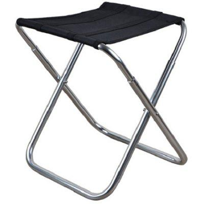 Campleader Outdoor Folding Chair Compact Stool folding chair plastic metal baby dining chair adjustable baby booster seat high chair portable cadeira infantil cadeira parabebe