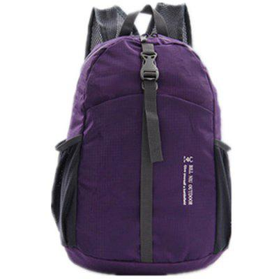 BILL NIU Multifunctional Waterproof Backpack