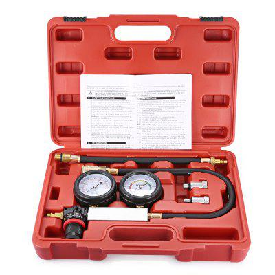 Car Cylinder Leakage Tester Kit oem quality cylinder liner sleeve piston 06 pc kit for cf1125 4 stroke single cylinder small water cooled diesel engine